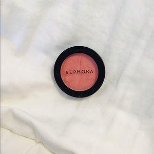 Sephora Blush in Rose Sorbet